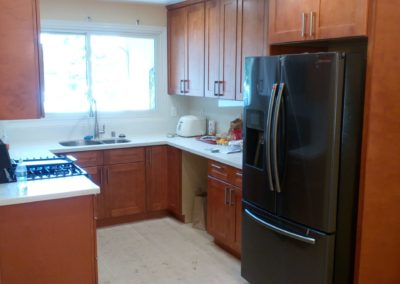 Newly Remodeled Kitchen in San Jose CA Home