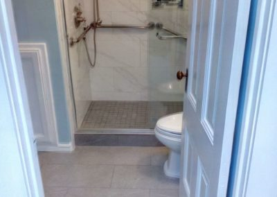 New Bathroom Remodel in Palo Alto CA