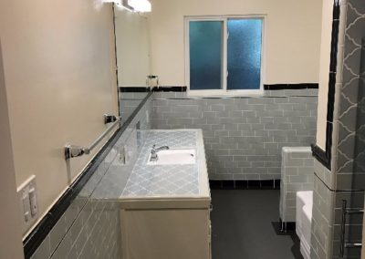 Bathroom Remodel in Mountain View CA