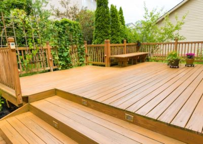 Deck Repair San Jose CA