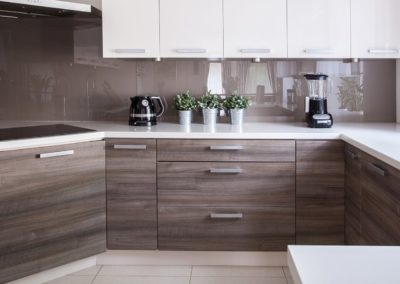 Remodeled Kitchen Countertops & Cabinets, Santa Clara CA