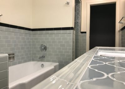 Newly Remodeled Bathroom, San Jose CA
