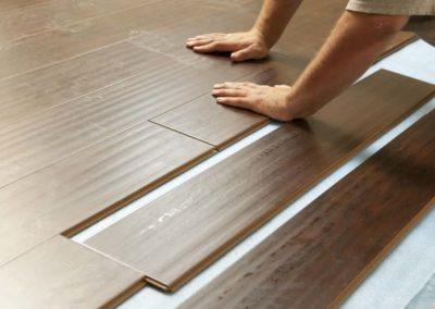 San Jose Flooring Services
