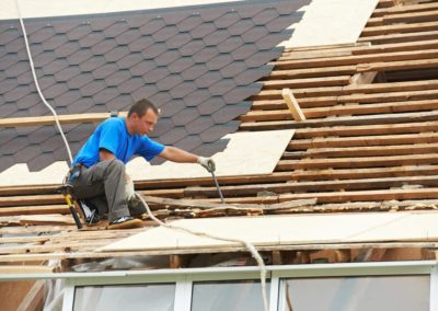 Roofing Services San Jose
