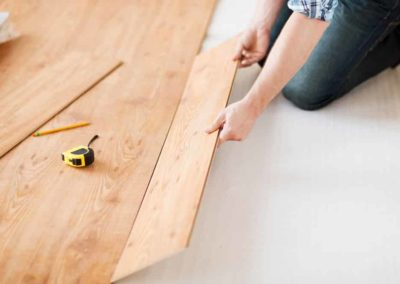 Quartz Constructions Flooring Services
