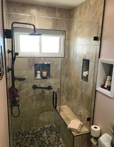 Bathroom Remodeling Santa Clara, CA