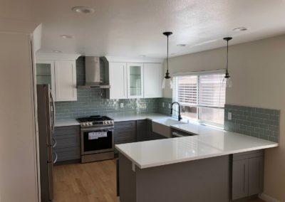 Kitchen Remodeling Santa Clara, CA