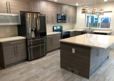 Kitchen makeovers with the pros in San Jose