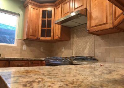 New kitchen remodel in San Jose, CA