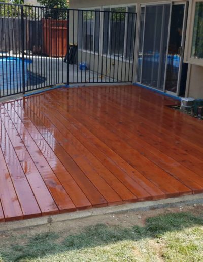 Quartz Construction San Jose is your best choice for Designing A Great Deck