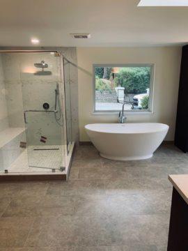 Bathroom Remodeling Santa Clara
