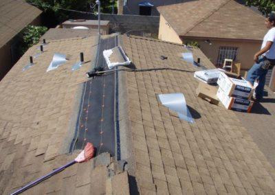 roofing contractors in San Jose
