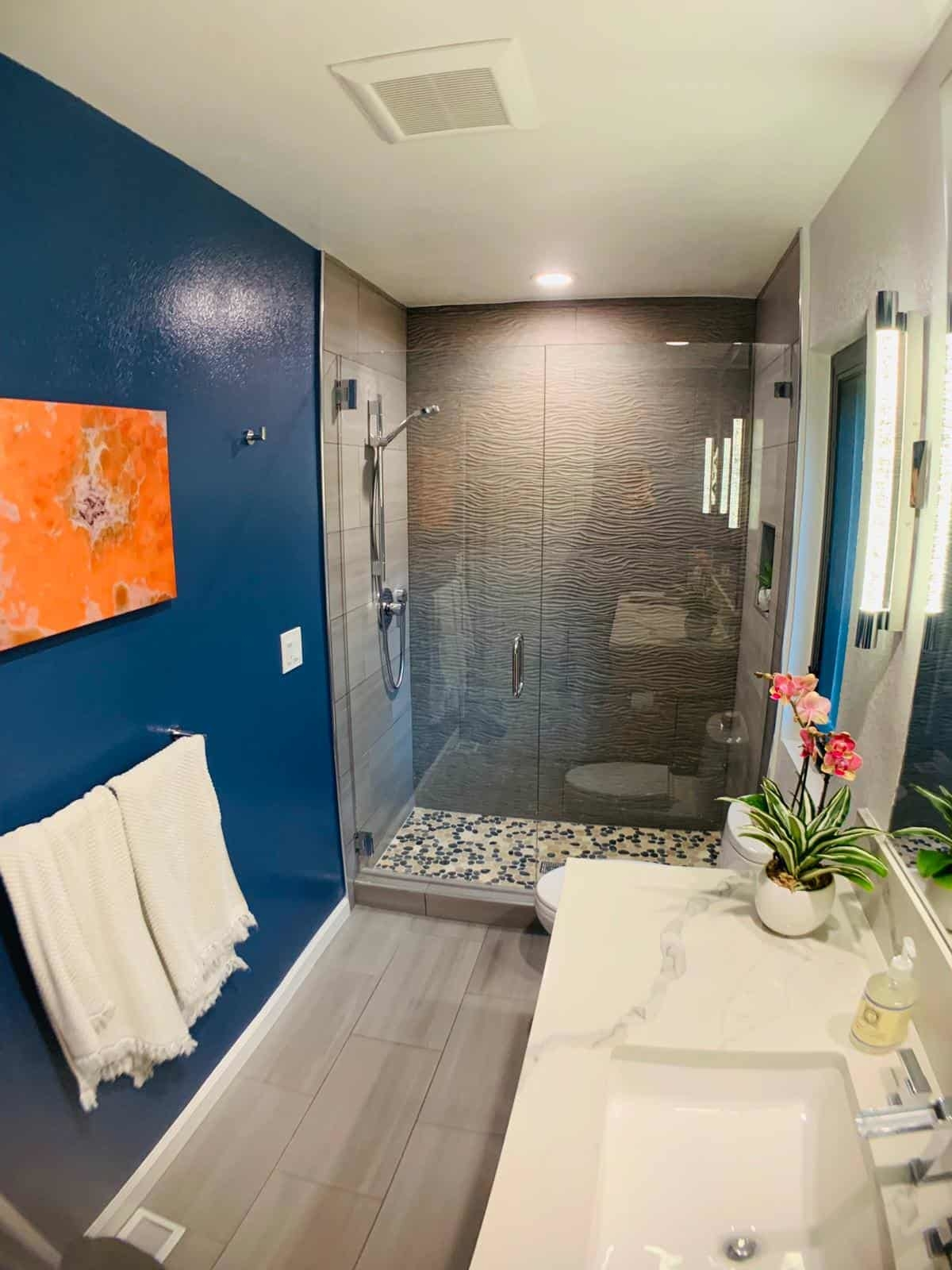 bathroom renovation san jose