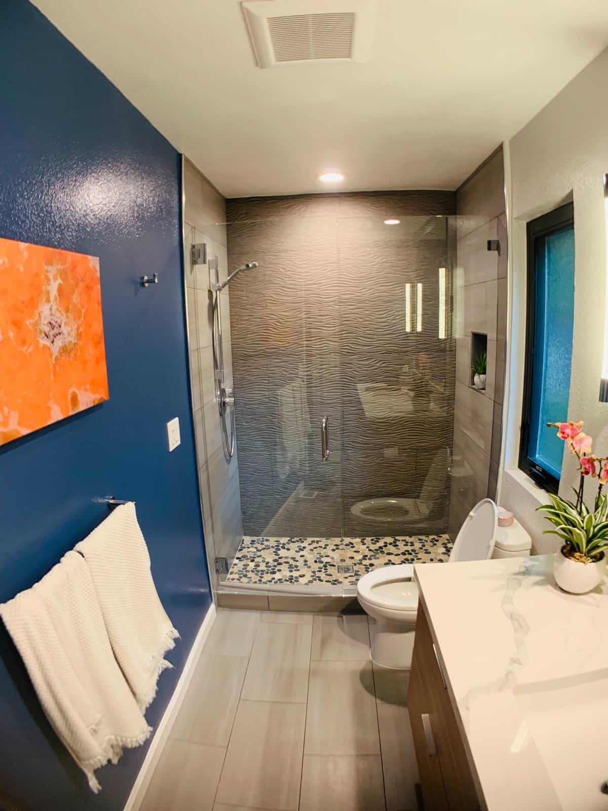 bathroom remodel contractors san jose ca