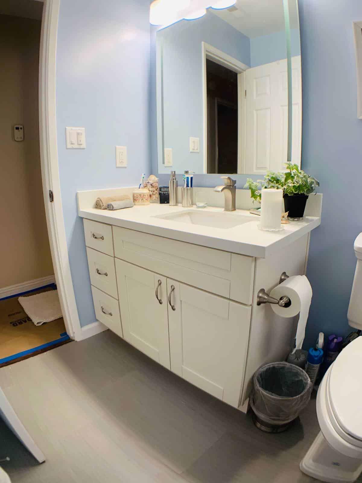 . Bathroom Remodeling   San Jose CA  Santa Clara CA   Quartz Construction