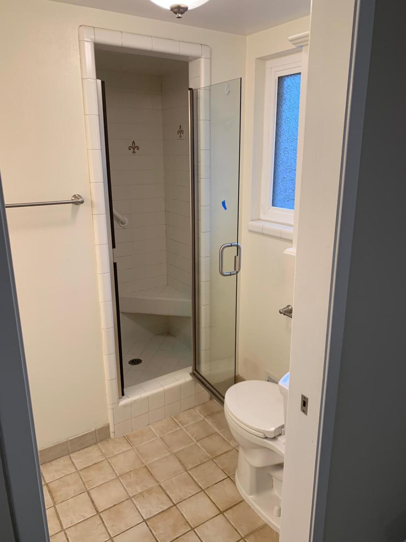 before bathroom remodeling san jose ca