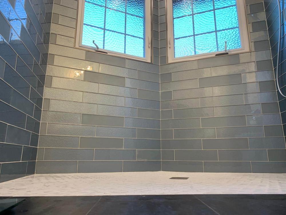 After bathroom remodel contractors san jose ca